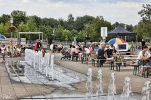 LAGAkoller - der Abendmarkt in Gronau @ Inselparkgelände am rock'n'popmuseum | Gronau (Westfalen) | Nordrhein-Westfalen | Deutschland