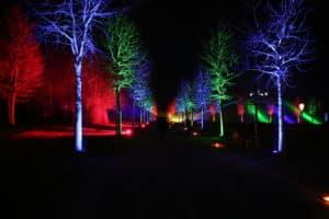 Advent in Gronau und Epe - LAGA im Licht @ Inselparkgelände am rock'n'popmuseum   Gronau (Westfalen)   Nordrhein-Westfalen   Deutschland