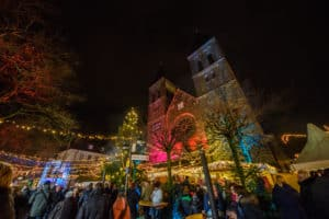 Weihnachtsmarkt in Gronau @ Innenstadt Gronau | Gronau (Westfalen) | Nordrhein-Westfalen | Deutschland
