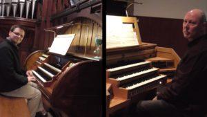 Ökumenischer Orgeltag