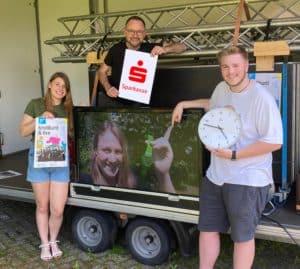PENG!-Impro tourt durch den Kirchenkreis @ Open Air am Paul-Gerhardt-Heim