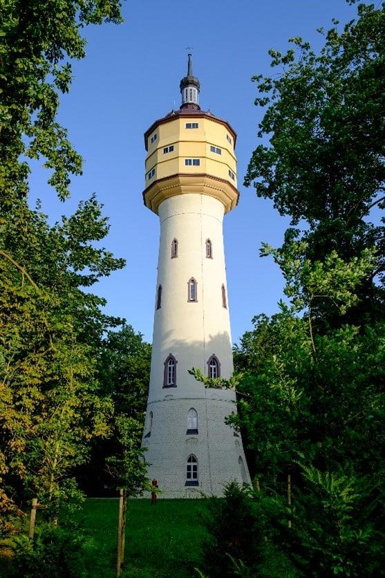 © Kulturbüro, Wasserturm