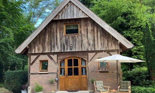 Ferienhaus Gut Reinermann - Familie Wansing3