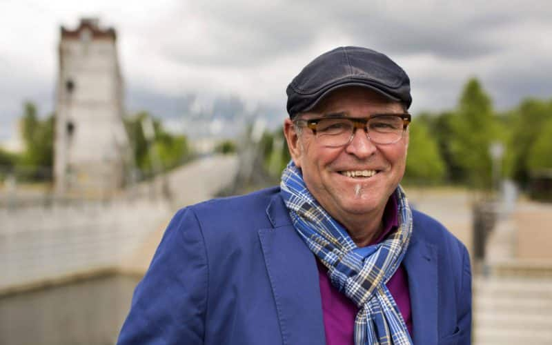 Portraits Otto Lohle Gronau Kulturmanager
