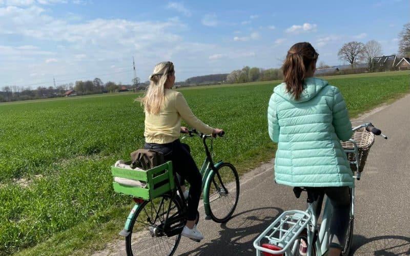 Radfahren_Leonie Breuers_Stadtmarketing Gronau (1)