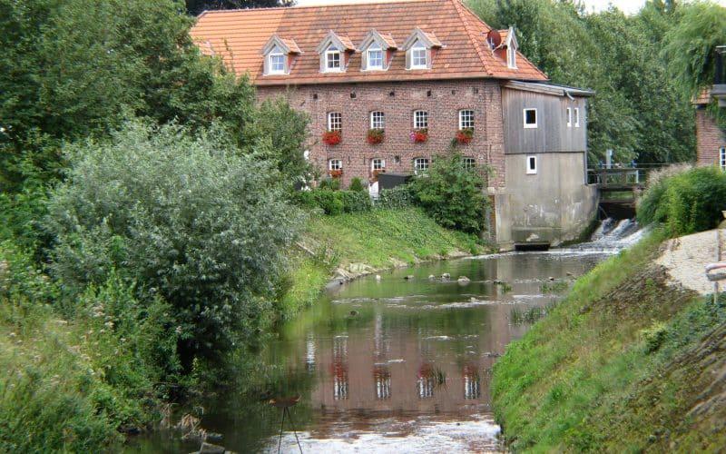 Schepers Mühle