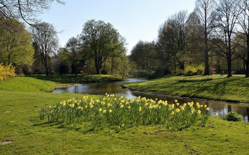 Stadtpark Gronau (c) Sven Rosowski